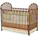 Simmons Kids San Tropez Crib