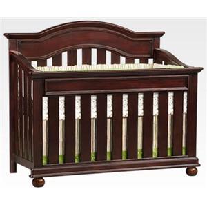 Simmons Kids Saratoga Saratoga Crib 'N' More