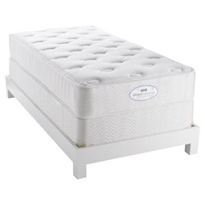 Simmons Kids Night Time Whimsy Twin Night Time Whimsy Plush Mattress