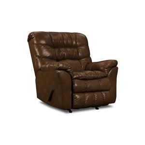 Simmons Upholstery Canada Carly Recliner