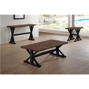 Simmons Upholstery Canada Lexington End Table