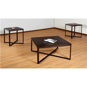 Simmons Upholstery Canada Occasional Tables 3 Pack Occasional Tables