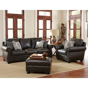 Simon Li H044 Stationary Living Room Group