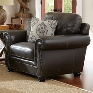 Simon Li H044 Chair with 2 Pillows