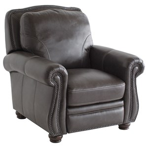 Simon Li H044 Push Back Recliner