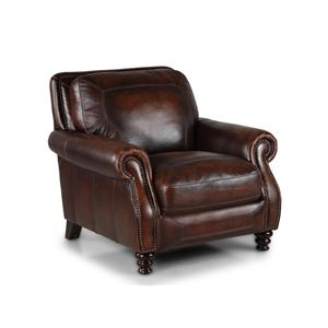 Simon Li J018 Leather Chair