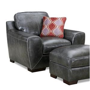 Accent Chairs By Simon Li