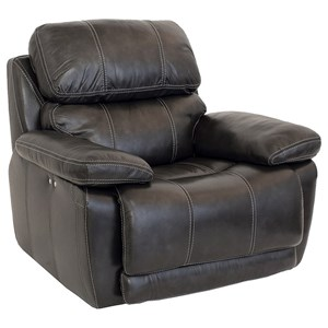 Simon Li Pinnacle Power Gliding Recliner