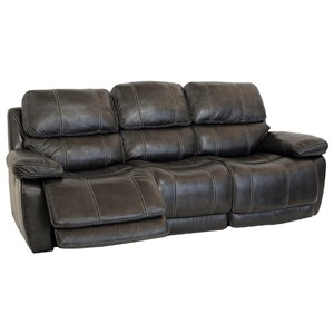 Simon Li Pinnacle Power Reclining Sofa