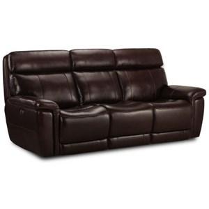 Simon Li M111 Power Reclining Sofa