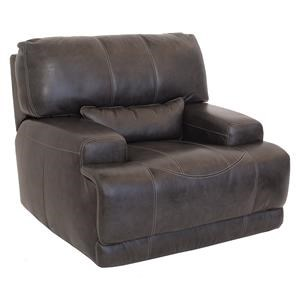 Simon Li Placier Power Reclining Chair