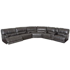 Simon Li Placier Sectional