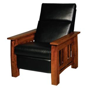 Simply Amish Aspen Recliner