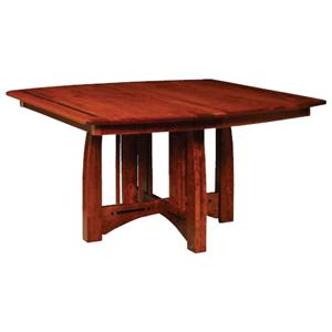 Simply Amish Aspen Table