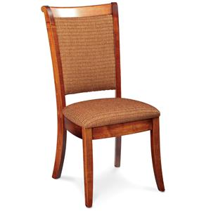 Simply Amish Empire Side Chair