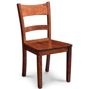 Simply Amish Express Shenandoah Side Chair
