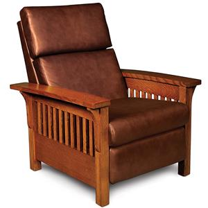 Simply Amish Grand Rapids Recliner