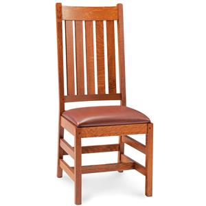 Simply Amish Grant Side Chair