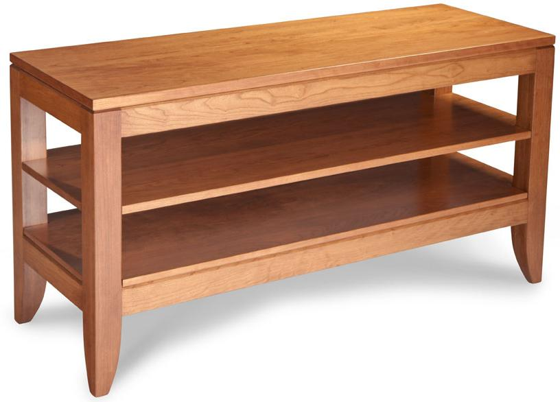 Open TV Stand