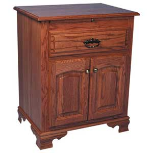 Simply Amish Classic Deluxe Nightstand