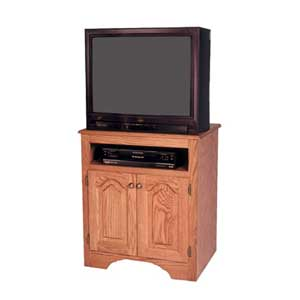 Simply Amish Country Entertainment Center