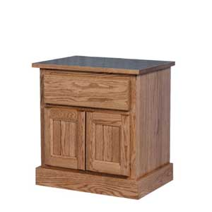 Simply Amish Mission Amish Nightstand