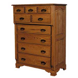 Simply Amish Heritage Amish Chest