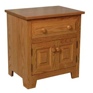 Simply Amish Homestead Amish Nightstand