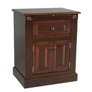 Simply Amish Imperial Amish Deluxe Nightstand