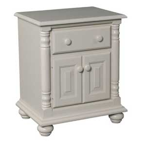 Simply Amish Savannah Nightstand