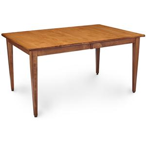 Simply Amish Shenandoah Counter Height Table