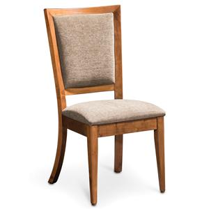 Simply Amish Studio Riverton Side Chair