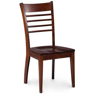 Simply Amish Studio Simone Side Chair