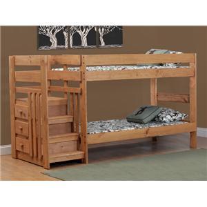 Simply Bunk Beds Devon Bunkbed