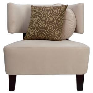 Attrayant Sitcom Jasmine Lounge Chair
