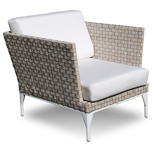 Skyline Design BRAFTA Outdoor Armchair