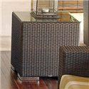 Skyline Design Brando  Side Table - Item Number: 2005