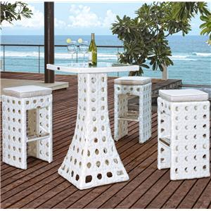 Skyline Design Jamaica 5 Piece Set