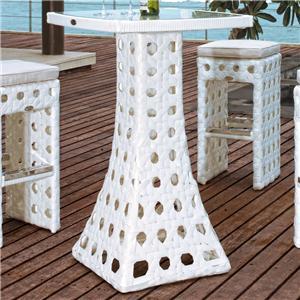 Skyline Design Jamaica Bar Table