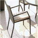 Skyline Design Marriot Dining Armchair - Item Number: 2301