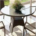 Skyline Design Marriot Dining Table - Item Number: 2302WU30