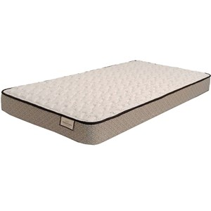"Sleep Designs Jade Firm Queen 7 1/2"" Firm Mattress"