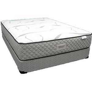 Sleep Designs Llano Twin Plush Mattress