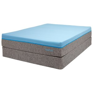 SleepFresh SleepFresh Queen Firm Mattress