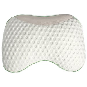 Transcend Latex & Memory Foam Pillow
