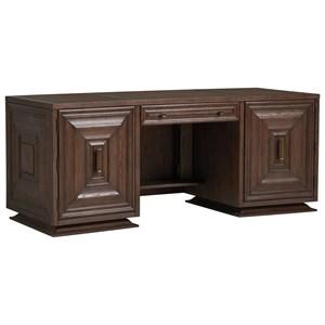 Carson Executive Desk