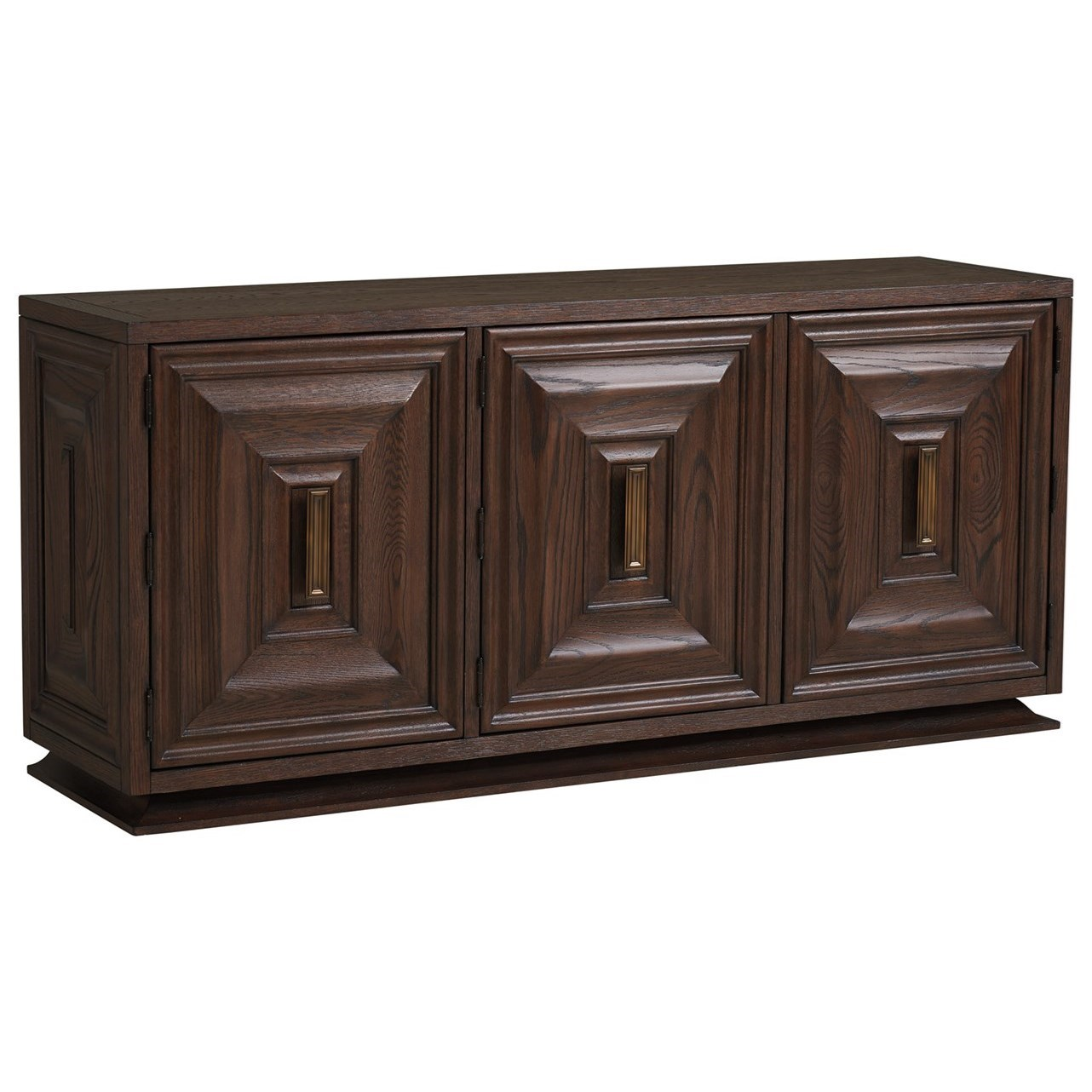 Barrymore Easton Media Console by Sligh at Baer's Furniture