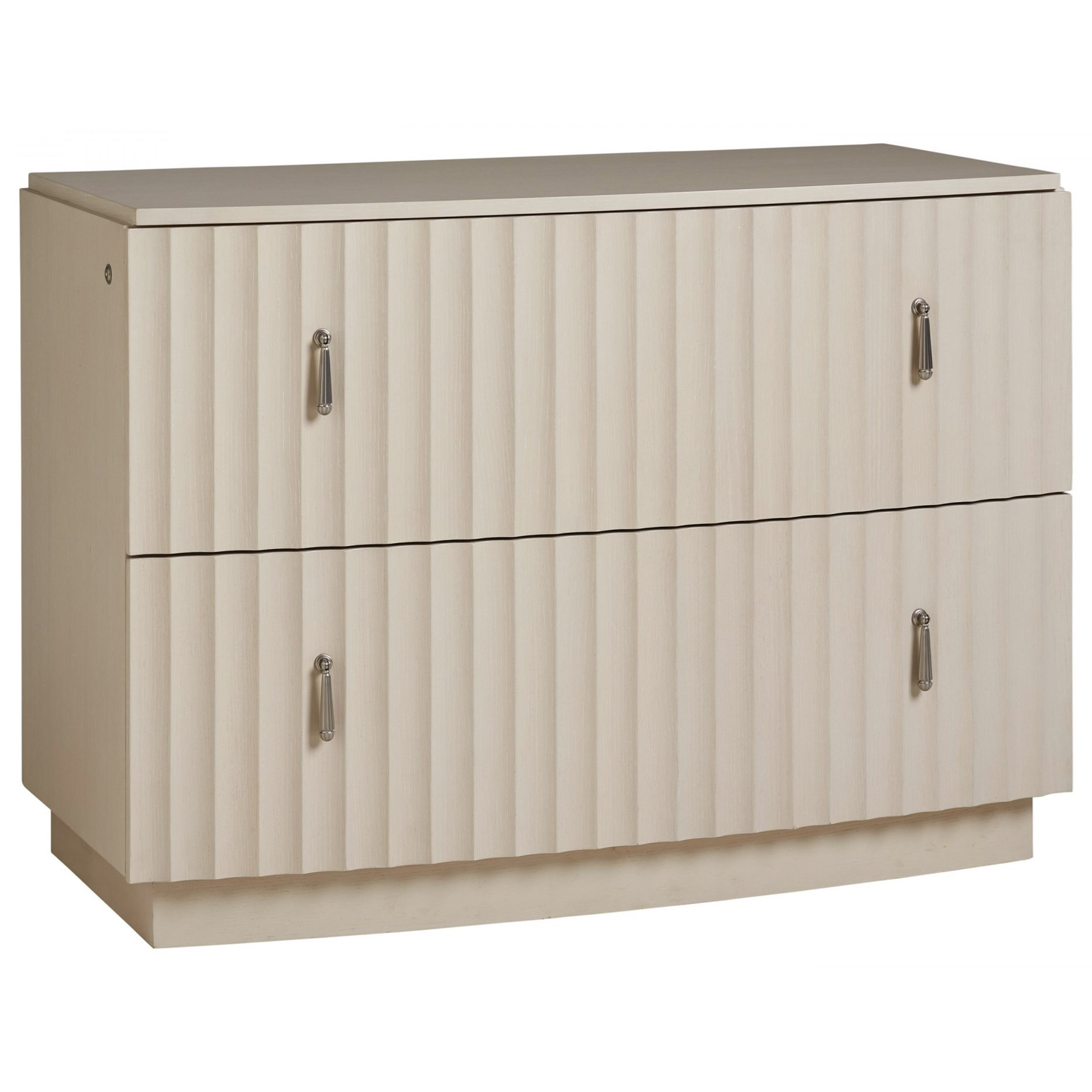 Cascades Birkdale File Chest by Sligh at Baer's Furniture