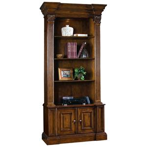 Sligh Laredo Bookcase