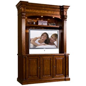 Sligh Laredo Entertainment Cabinet